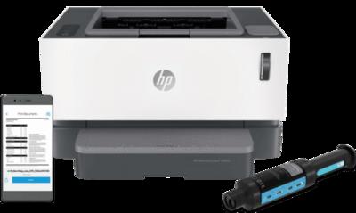 Impresora HP 1000W