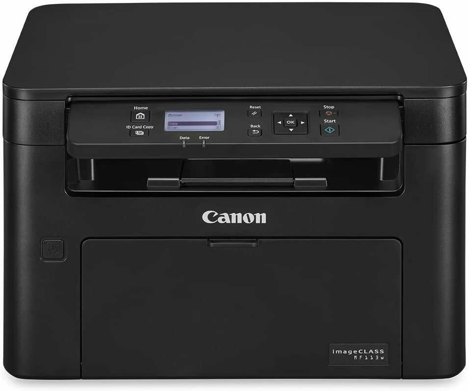 Impresora Canon MF113W