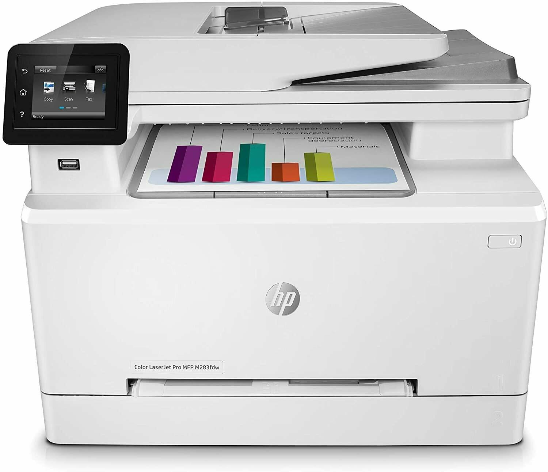 Impresora HP M283FDW