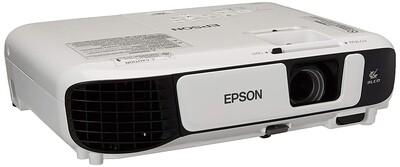 Proyector Epson Powerlite X41