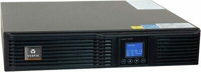 UPS Vertiv GXT4 3000RT