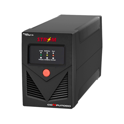 UPS Strom Thor U500