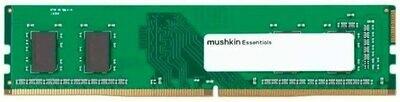 Memoria RAM Mushkin Essentials - 4 GB