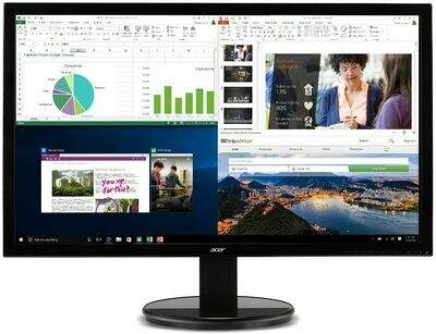 Monitor Acer ABI 202