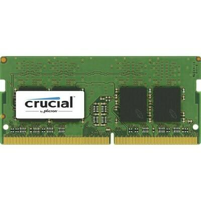 Memoria RAM Crucial - 2 GB
