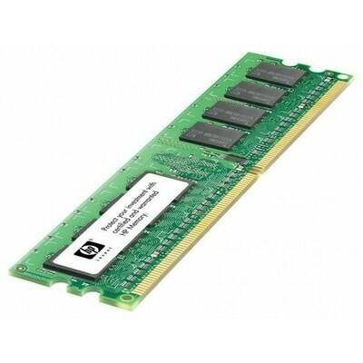 Memoria RAM HP - 8 GB