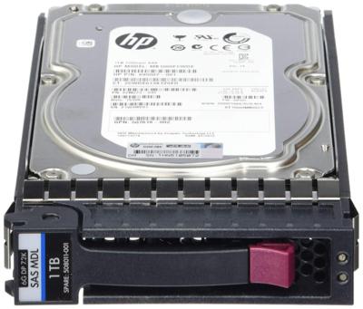 Disco Duro Servidor HP Proliant 695507 - 1 TB