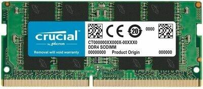 Memoria RAM Crucial CT16 - 16 GB