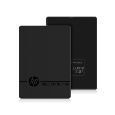 Disco Duro Solido Externo HP P600 - 250 GB