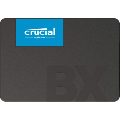 Disco Duro Solido Crucial CT1000 - 1 TB