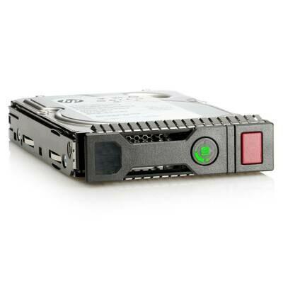Disco Duro Servidor HP Proliant 820409 - 2 TB