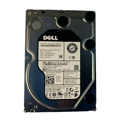 Disco Duro Servidor Dell HUS722 - 1 TB