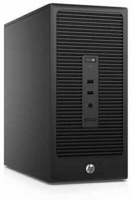 Desktop HP 285 MT - AMD A8