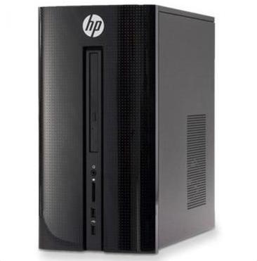 Desktop HP 460 - Pentium J3710