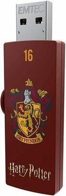 Pen Drive Emtec Harry Potters Gryffindor M730 - 16 GB