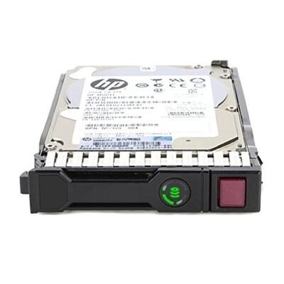 Disco Duro Servidor HP Proliant 765455 - 2 TB