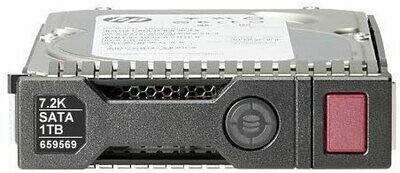 Disco Duro Servidor HP Proliant 861686 - 1 TB