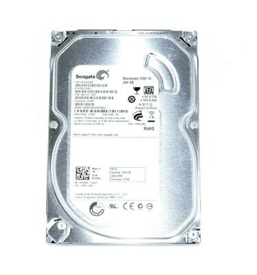 Disco Duro Pull Seagate ST3250 - 250 GB
