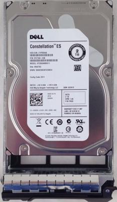 Disco Duro Servidor Dell ST2 - 2 TB