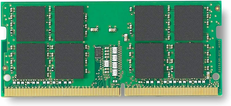 Memoria RAM Kingston - 4 GB