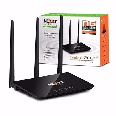 Router Nexxt Nebula300
