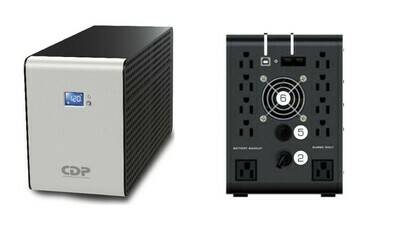 UPS CDP Smart1510