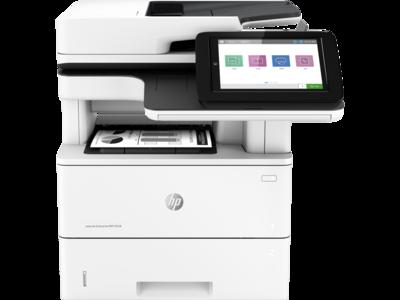 Impresora HP Laserjet Enterprise M528DN