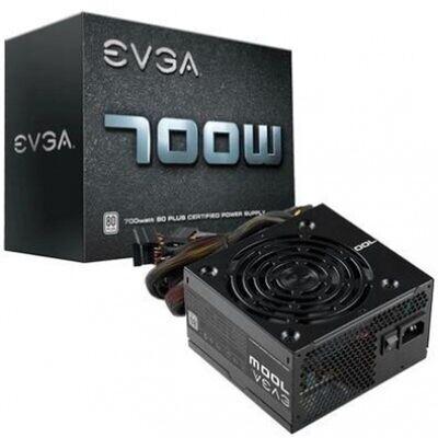 Fuente de Poder EVGA 700 W