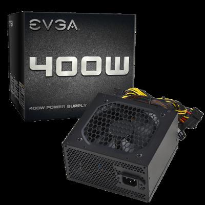 Fuente de Poder EVGA 400 W ATX STANDARD