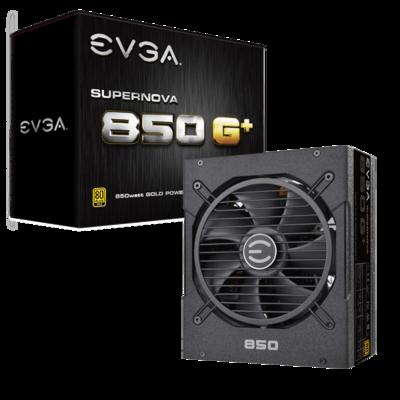 Fuente de Poder EVGA 850W GP ATX