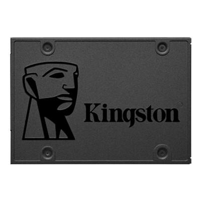 Disco Duro Solido Kingston A400 480 GB