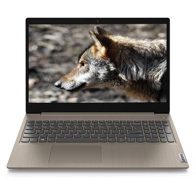 "Laptop Lenovo Ideapad 3-Core i3 1115G4 (4.1 GHz)-SSD 128 GB-RAM 4 GB-WIN 10 Modo S-15.6"""