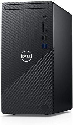 Desktop Dell Inspiron 3880-Core I5 10400 (2.9 GHz)-SSD 256GB-RAM 8GB-WIN 10