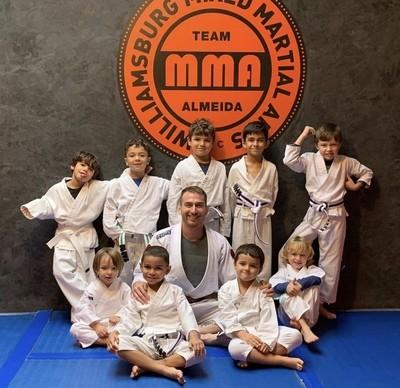 Kids/Teen MMA - 2 week quick start