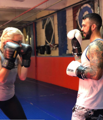 Boxing - unlimited 2 week Quick start