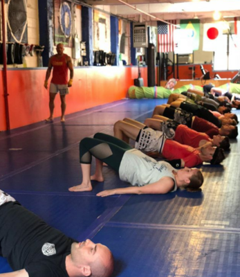 H.I.I.T - Strength, conditioning & Yoga - 2 week Quick start