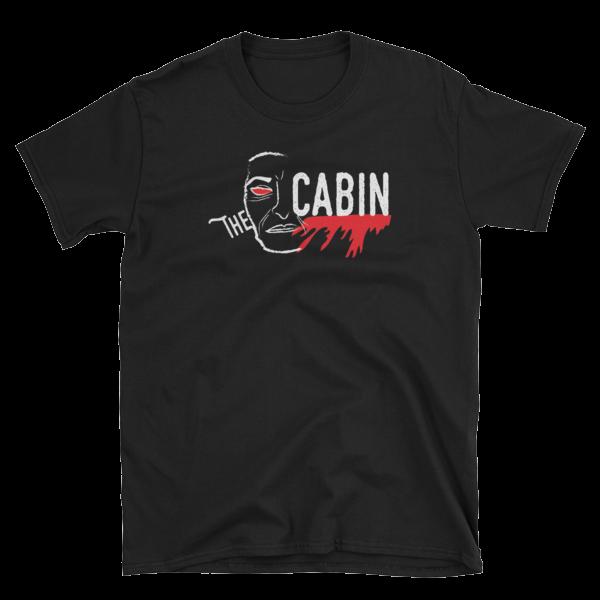 The Cabin Short-Sleeve Unisex T-Shirt
