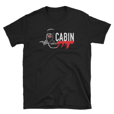 The Cabin Short-Sleeve Unisex T-Shirt