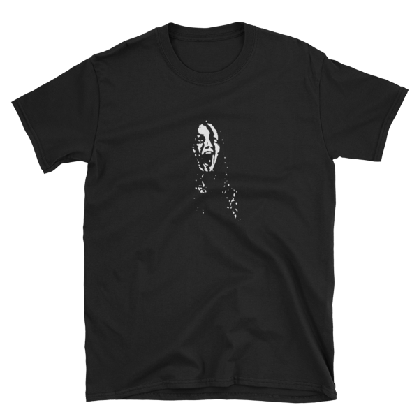 The Witch Short-Sleeve Unisex T-Shirt