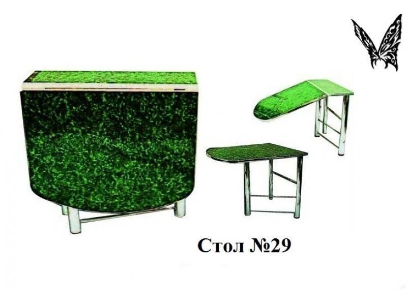 Стол №29 приставной обеденный
