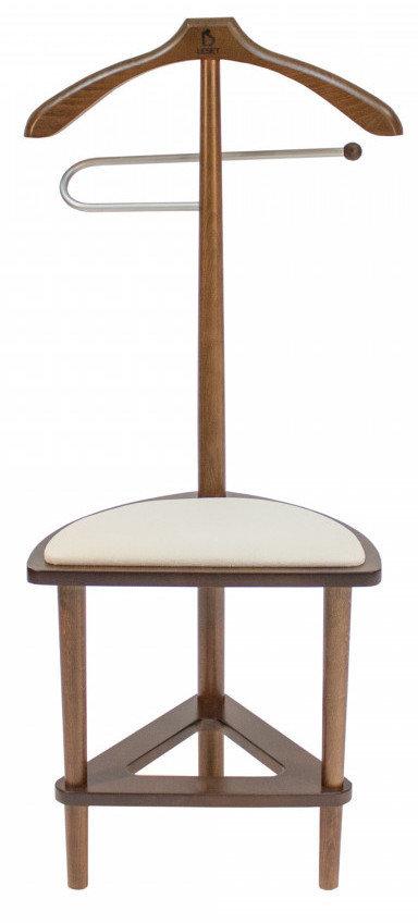 Вешалка со стулом LESET АТЛАНТА