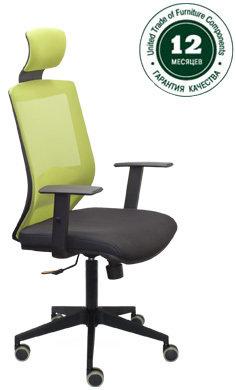 Кресло СН-500 Гарвард