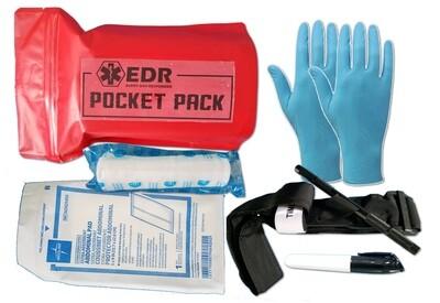 Uniform Pocket Pack