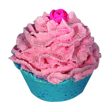 Madly In Love Cupcake Bath Bomb
