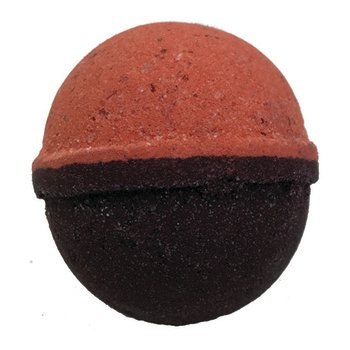 Large 5oz. Black Cherry Bath Bomb