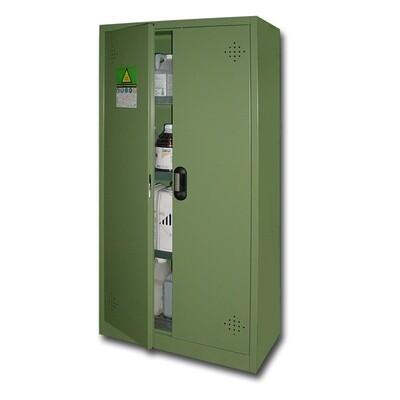 SERIE 16.E - Armoires pour produits phytosanitaires - 300 L