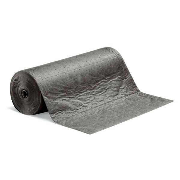 Rouleau de tapis universel PIG® - Simple Épaisseur