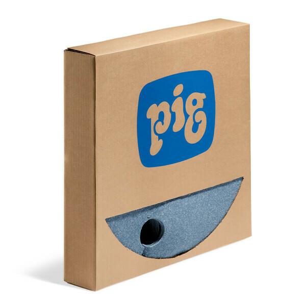 Tapis de fût PIG BLUE®