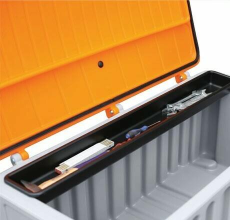 Accessoire CEMBOX 750 : Bac Petit outillage