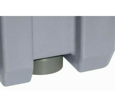Accessoire CEMBOX 400 - Kit de fixation plateau